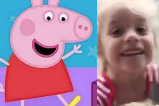Here's Why Everybody Is Talking About Peppa Pig This Week