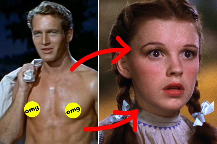 17 Famous Actors You'll Never Look At The Same Way Again