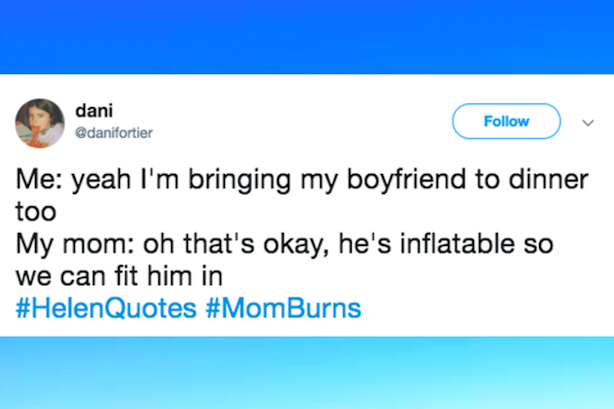14 Moms Who Roasted Their Kids Within An Inch Of Their Lives