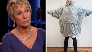 """22 Amazing Products From """"Shark Tank"""" Our Readers Actually Swear By"""