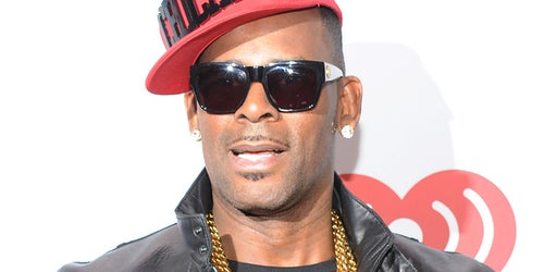 A New Tape Allegedly Shows R. Kelly Sexually Assaulting An Underage Girl