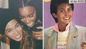 11 Awesome Celebrity #TBT Photos You Might Have Missed This Week