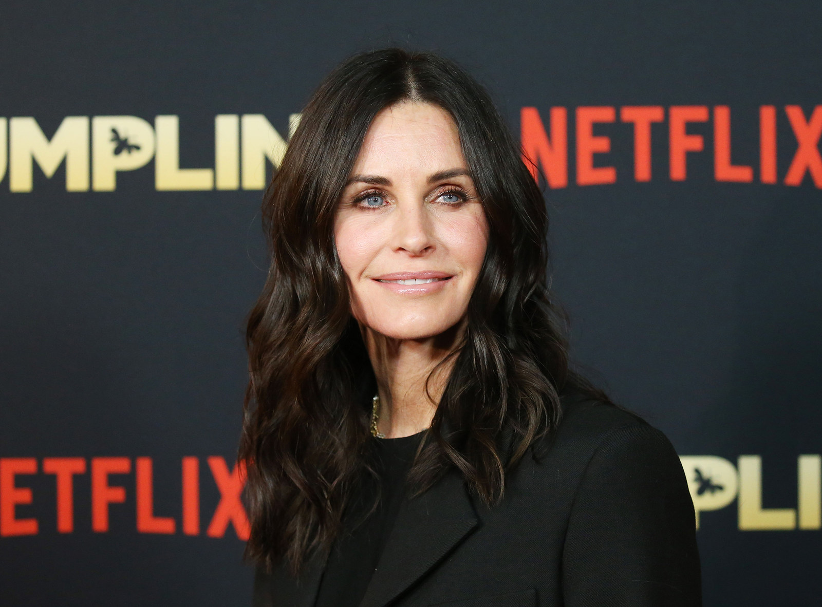 Courteney Cox Opened Up About Her Decision To Stop Using Fillers