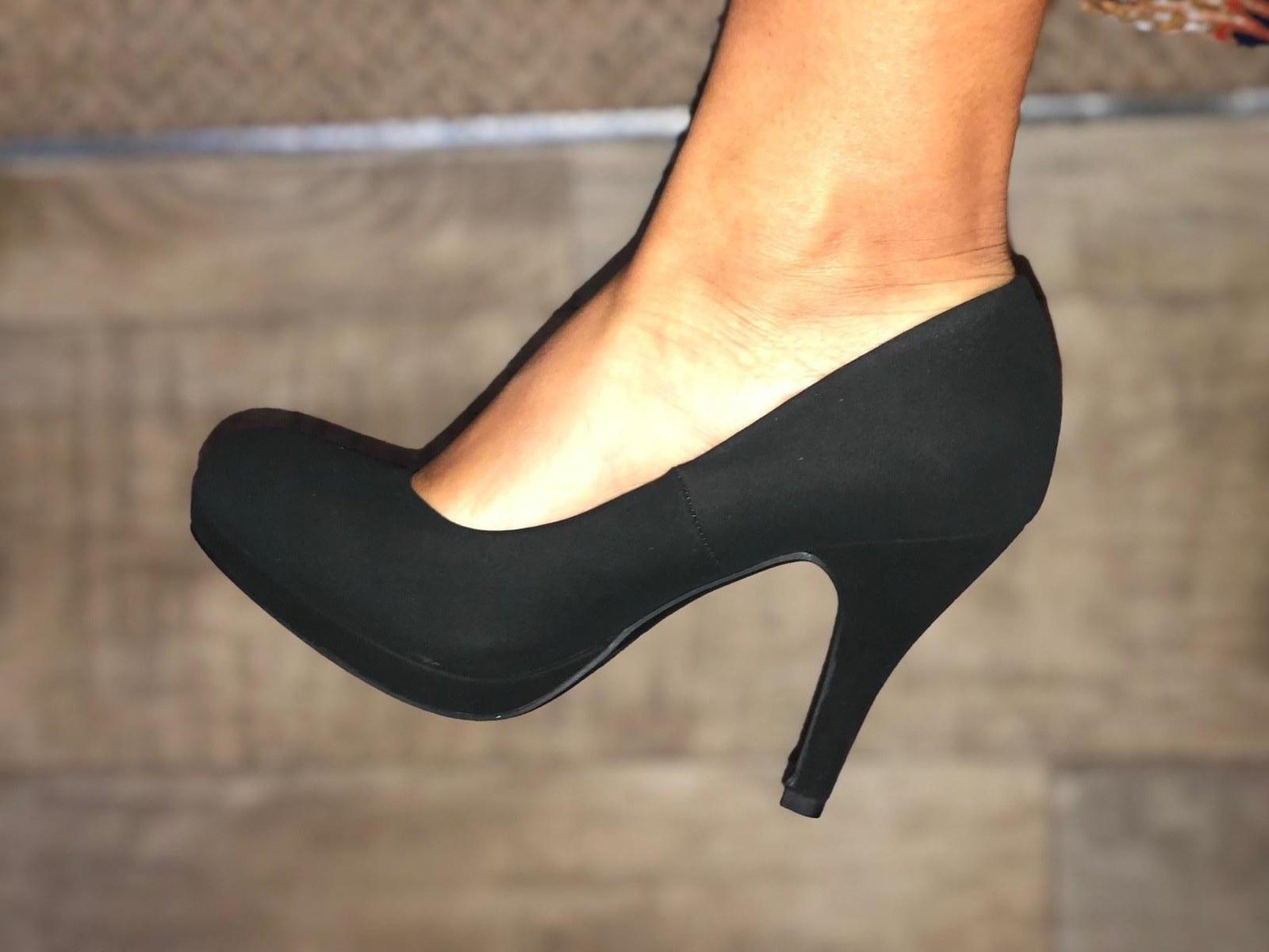 most comfortable dance shoes