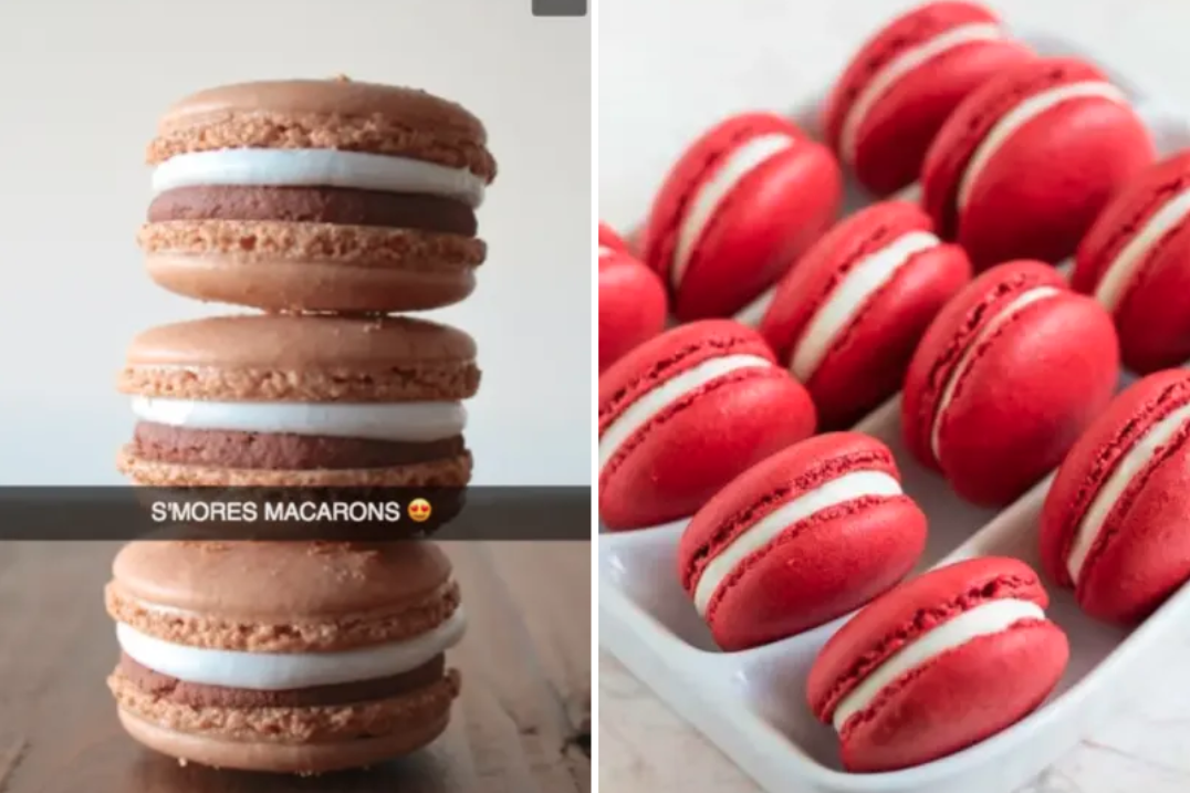14 Simple Macaron Recipes You Can Definitely Pull Off