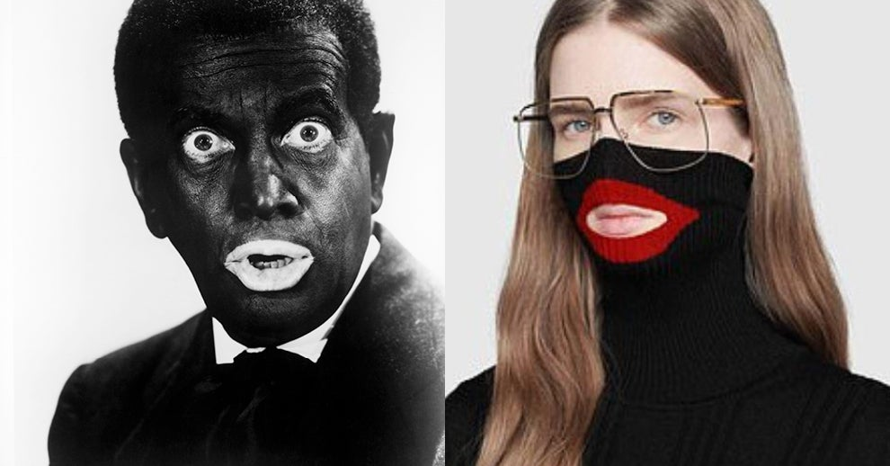188f4087c09 You Don t Need To Know Blackface s History To Use It As A Weapon