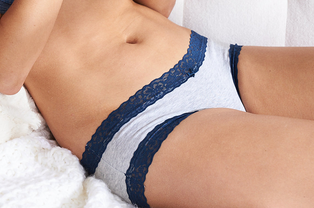 Throw Out Your Old Underwear Because Aerie Is Having A Big Sale