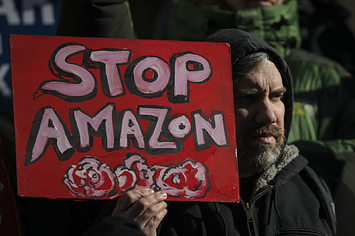 Opinion: Beating Back Amazon Is Just The Beginning