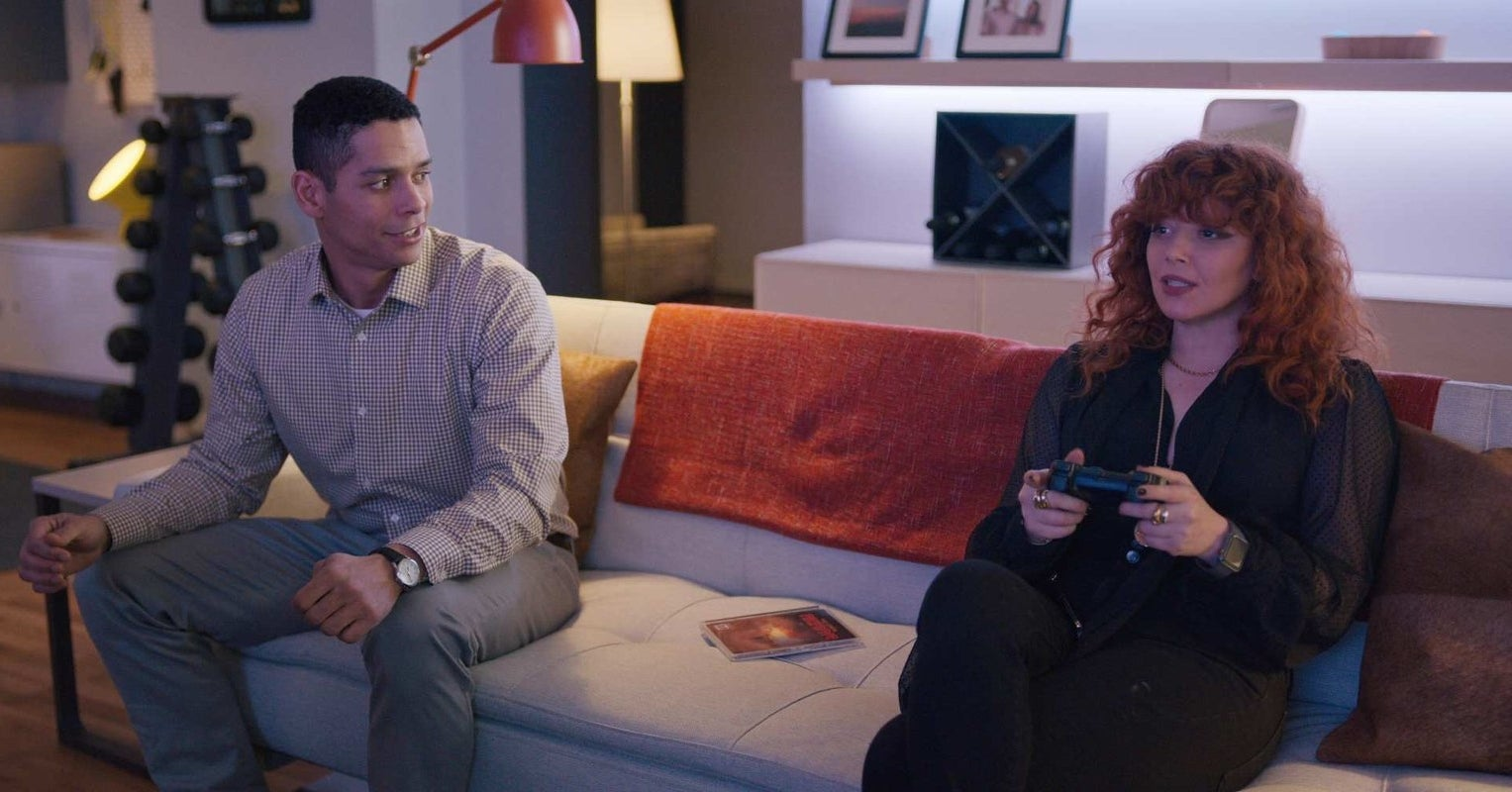 """""""Russian Doll"""" Is Better At Video Game Storytelling Than Most Video Game Adaptations"""