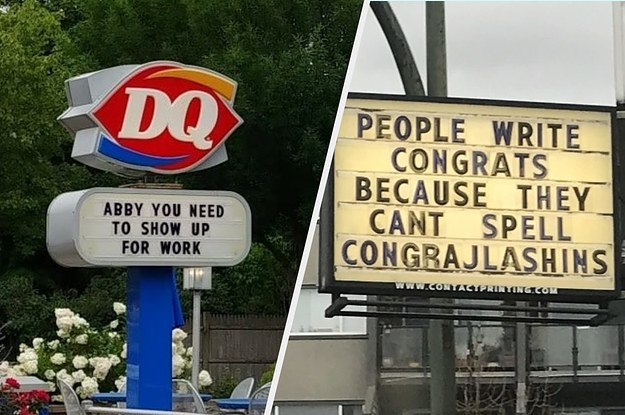 21 Signs That Have No Business Being This Funny 1