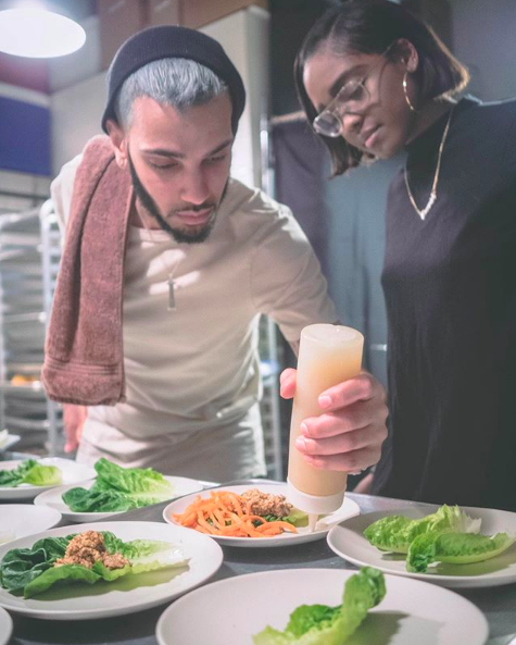 His mission is to remove the stuffy, privileged stigma around veganism, make it more accessible and above all, help a mainstream audience see it as an enjoyable cuisine. We spoke to him to get his take on the nine easiest ways anyone can transition into a plant-based lifestyle.