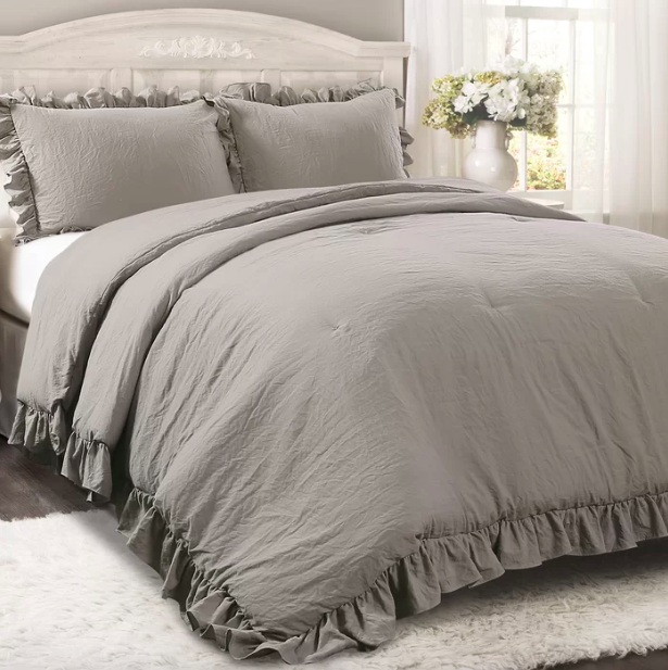 Get it from Wayfair for $67.99+ (originally $300; available in four colors and three sizes).