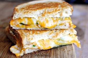 31 Grilled Cheeses That Are Better Than A Boyfriend Or Husband
