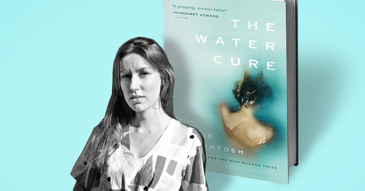 """The Water Cure"" Is BuzzFeed Book Club's March Read. Check Out An Excerpt Here."