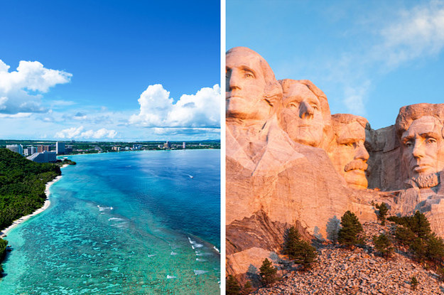 18 Of The Best Family Vacation Spots That Everyone Will Actually Enjoy