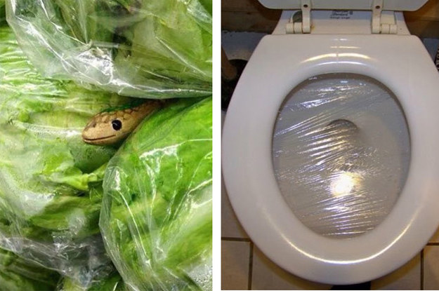 "People Are Sharing ""Mean But Funny Things To Do"" And I'm Saving These For April Fools' Day"