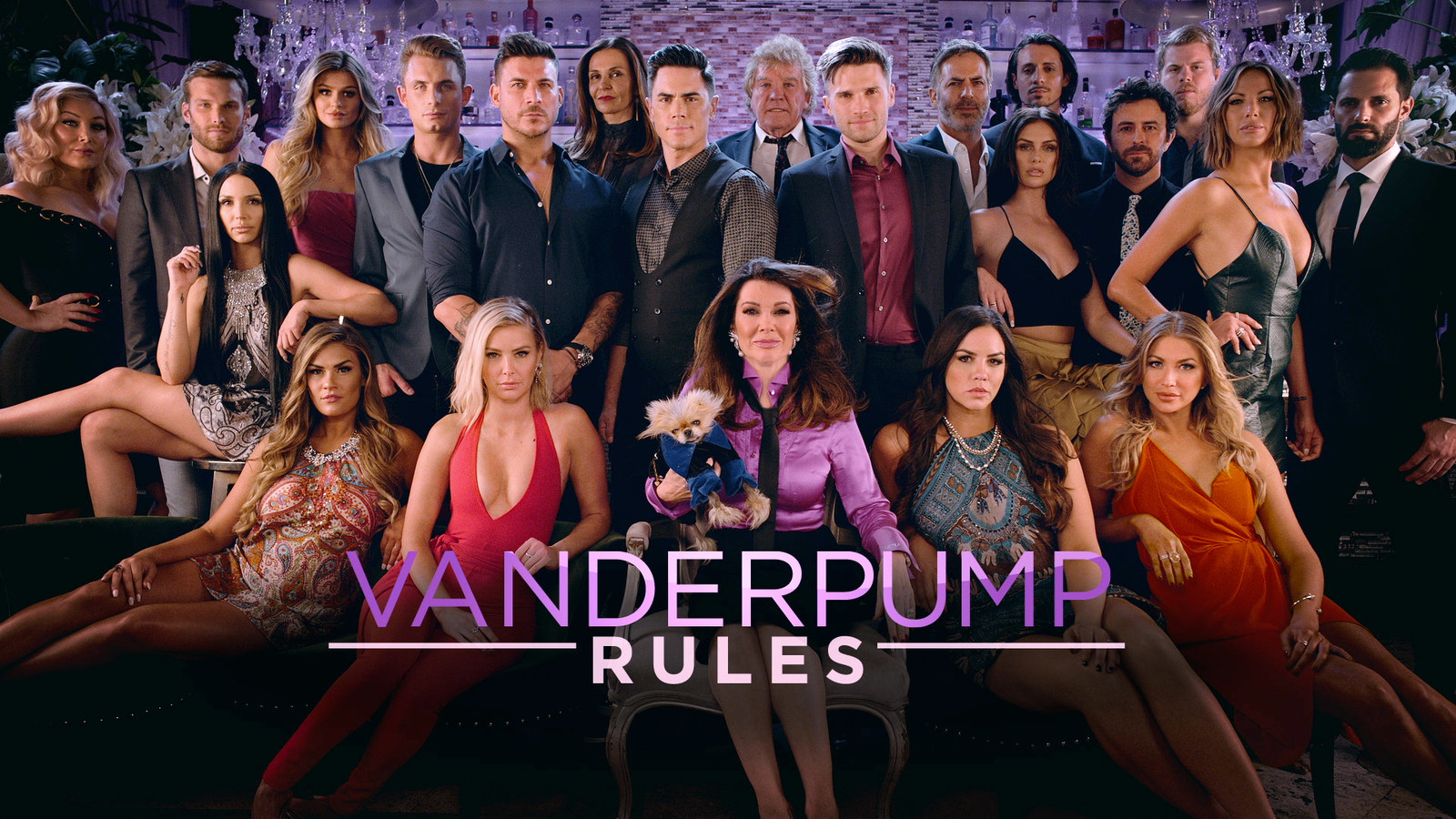 "59 Thoughts I Had This Week While Watching TV's Greatest Masterpiece, ""Vanderpump Rules"""