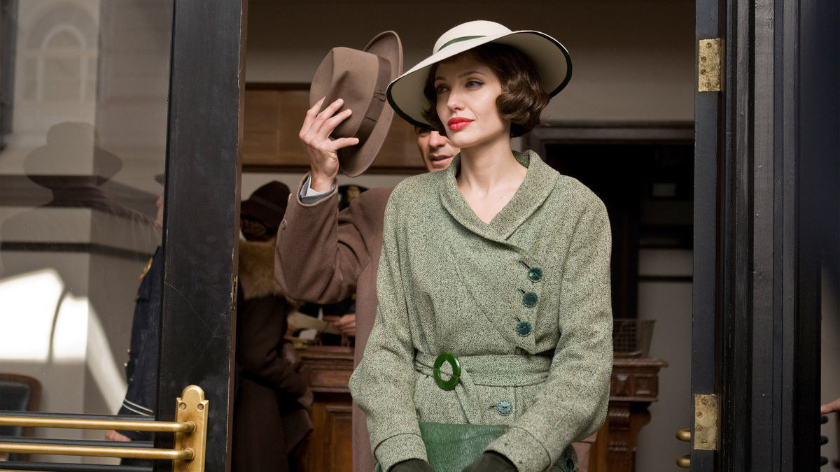 Nominated for Best Actress, Best Cinematography and Best Production Design in 2009.