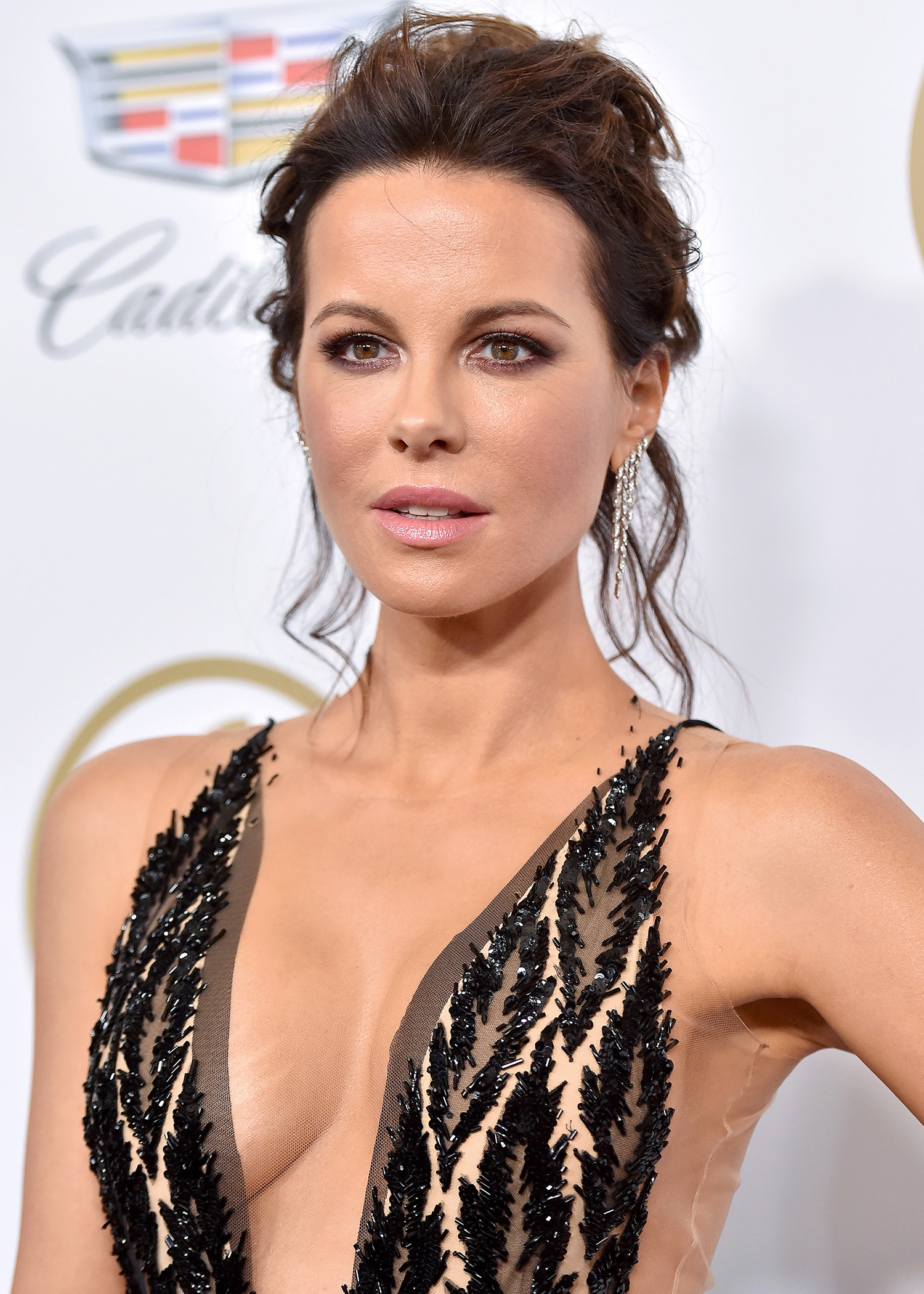 Fappening Kate Beckinsale  nude (19 images), Instagram, cleavage