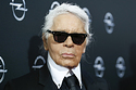 Here's How Celebrities Are Paying Tribute To Karl Lagerfeld After His Death