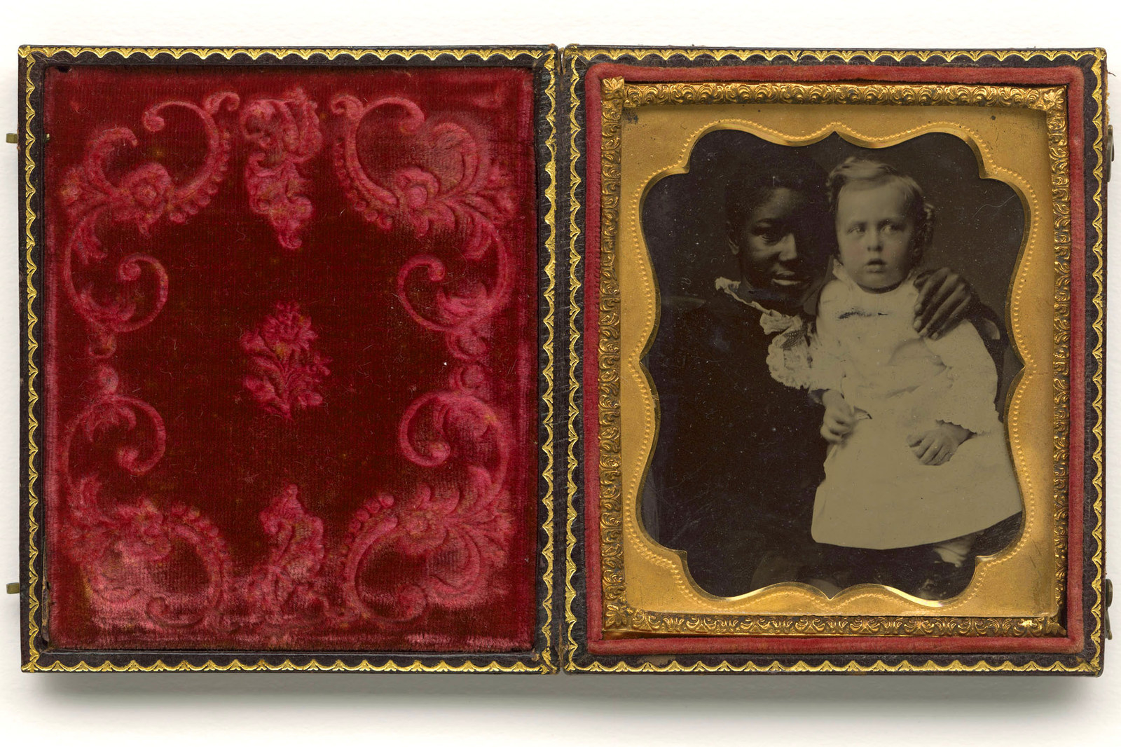 12 Of The Oldest Pictures From Black History In America