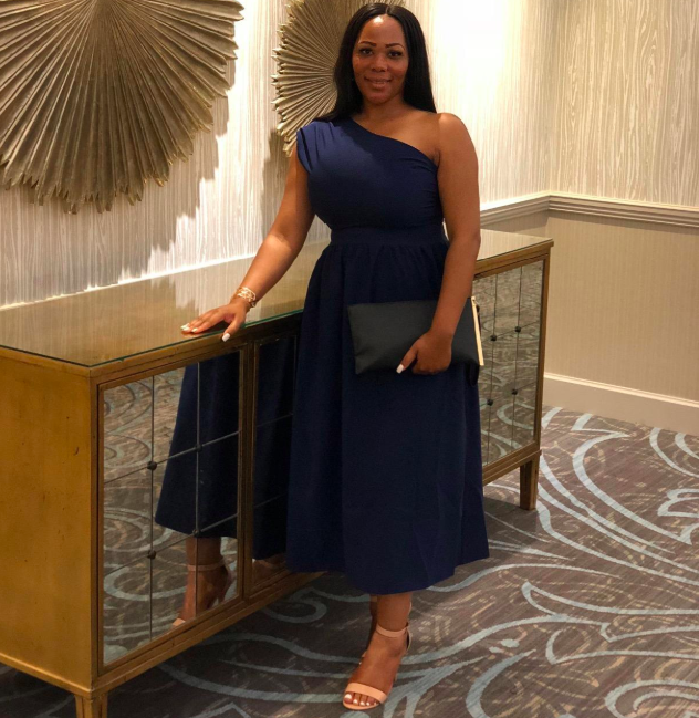 "Promising review: ""I am SOOOOOO glad I purchased this dress! The material is good for all seasons, not cheap-looking, and it has just the right amount of stretch. The fit is true to size. I am 5'7"", 150 lbs., and ordered a large in the wine red color — I'm definitely ordering the black one!"" —MattDubGet it from Amazon for $28.99+ (available in sizes S-XL and in six colors)."