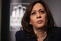 Kamala Harris Says She'd Support Changing Columbus Day To