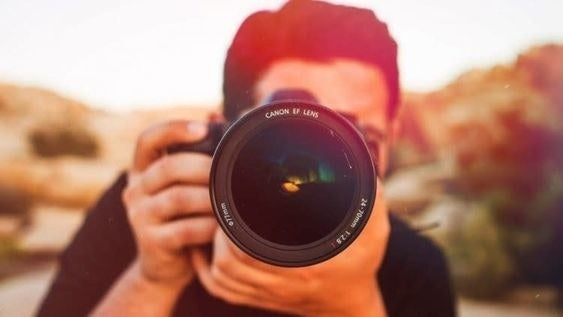 Claim this photography masterclass deal here.
