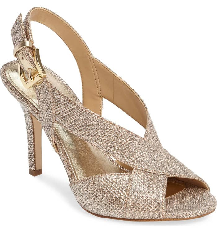 ba13802e0ada8f Promising review   quot Great sandal and really pretty in person. Well-made