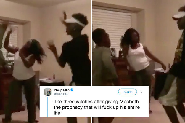 This Video Of A Mom And Her Sons Dancing Is A Massive Meme Here S