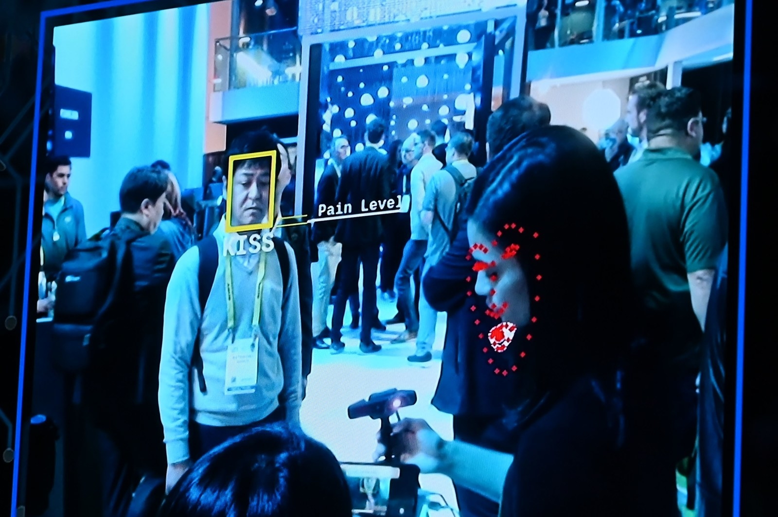 As Concerns Over Facial Recognition Grow, Members Of Congress Are Considering Their Next Move