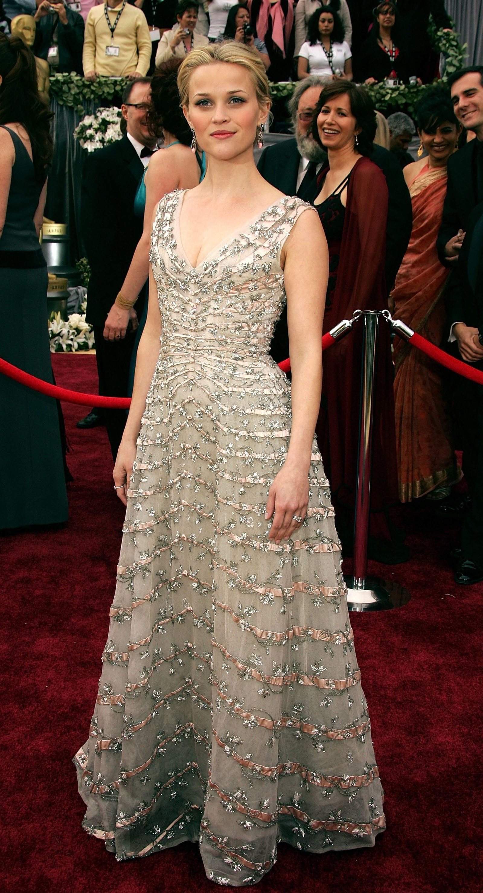 Here's What Every Best Actress Winner Has Worn To The Oscars Over The Past 20 Years