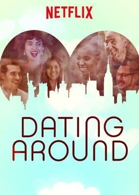 Image result for dating around