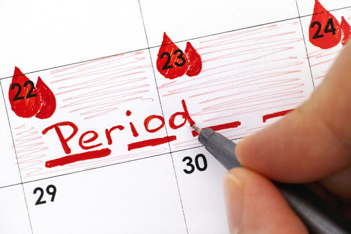 Some women with endometriosis will have very heavy periods, and some will experience bleeding between periods. Bleeding can also occur due to hormonal imbalances, adenomyosis, fibroids, and cysts, Phillips noted.