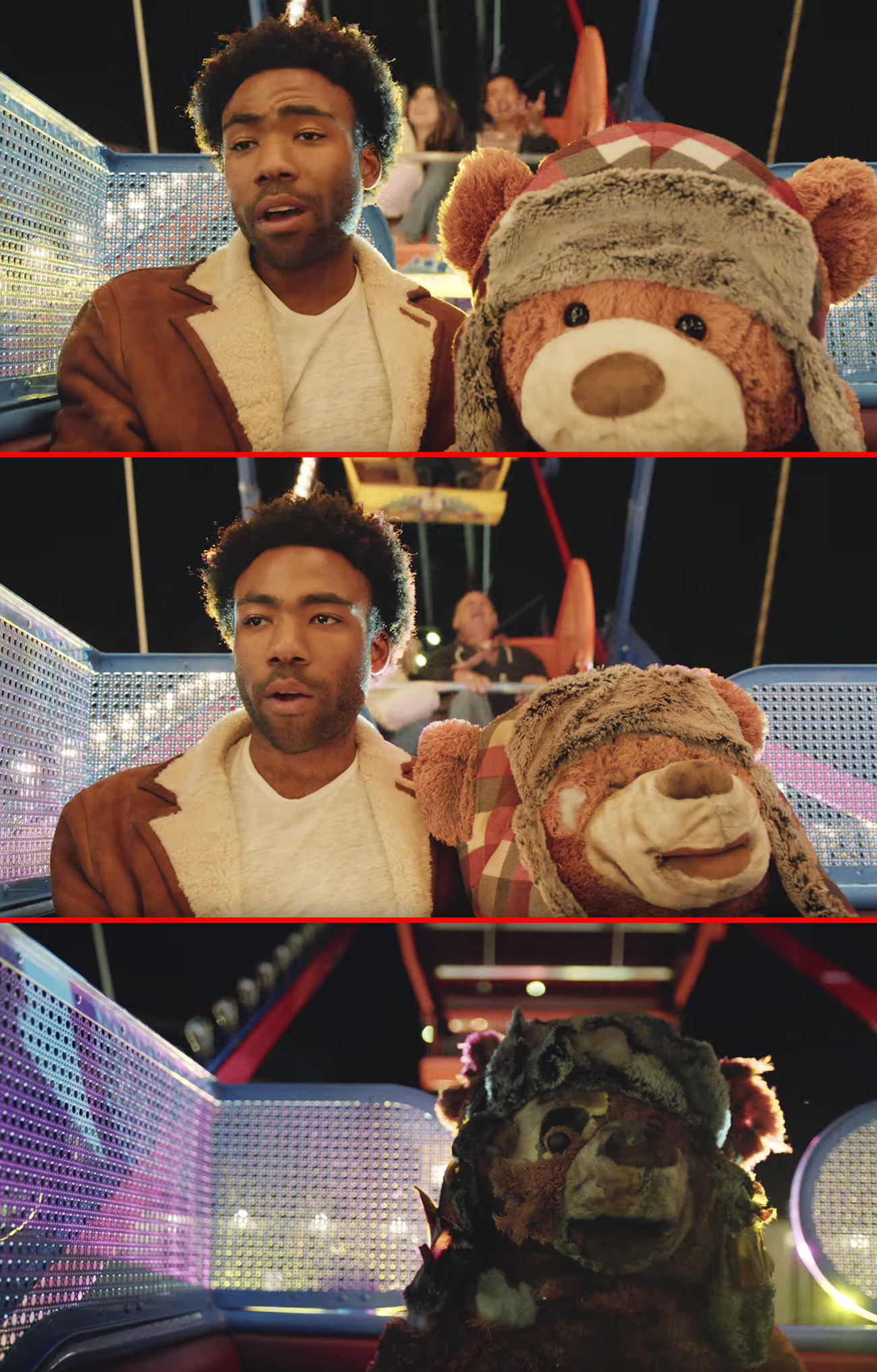 15 Really Cool Details In Childish Gambino Videos That You May Not Have Noticed Before
