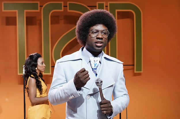 Actor Sinqua Walls On Becoming Don Cornelius, Avoiding Instagram Relationships, And Going To Therapy