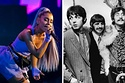 Ariana Grande Has Matched A Feat Last Achieved By The Beatles