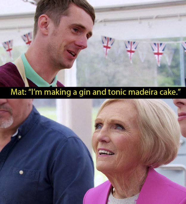 The 50 Most WTF British TV Moments From The Past Five Years