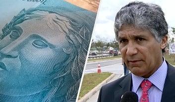 Operador do PSDB chegou a guardar R$ 110 milhões em dinheiro vivo, diz força-tarefa