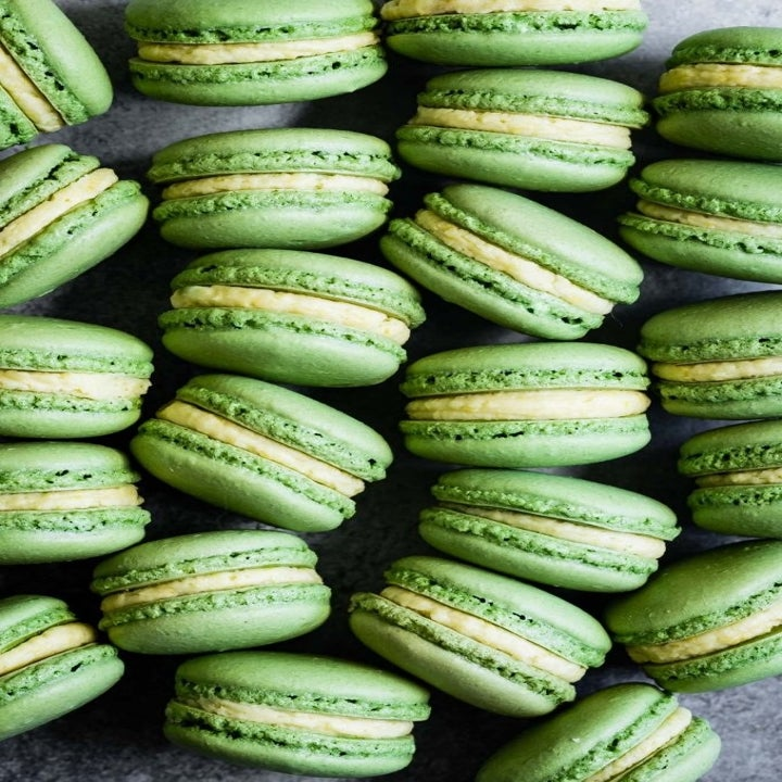 12 Foolproof Ways To Make Perfect French Macarons At Home
