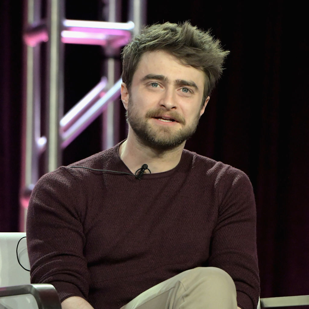 """Daniel Radcliffe Opened Up About Drinking As A Teen To Deal With His """"Harry Potter"""" Fame"""