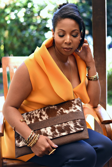 Founder: Clara Williams