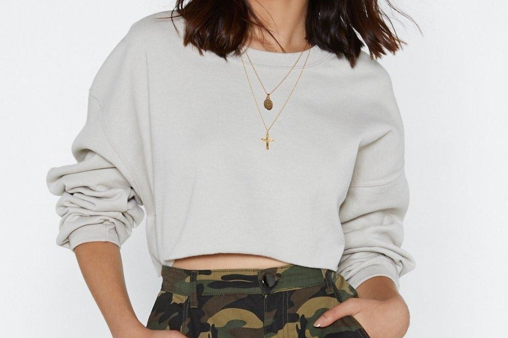 32 Stylish Pieces Of Clothing That Are At *LEAST* 50% Off Right Now
