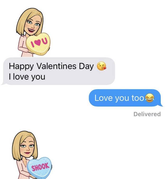 19 Parents Who Just Discovered Bitmoji, Bless Their Hearts