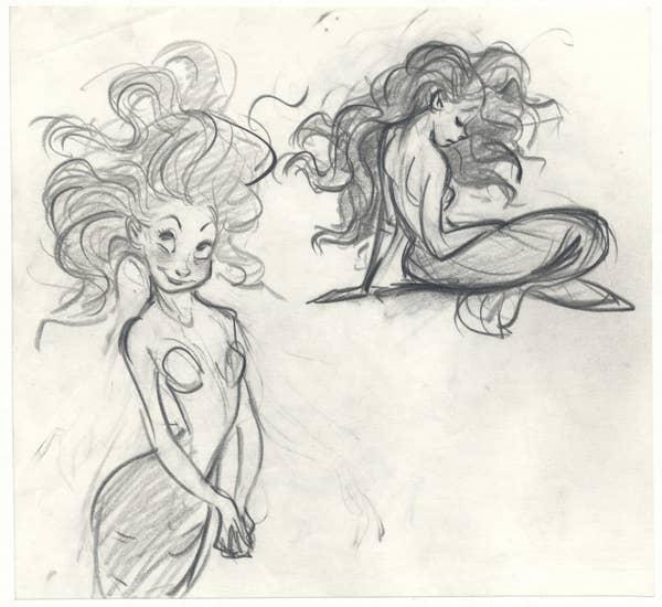 La Petite Sirène [Walt Disney - 1989] - Page 35 Sub-buzz-14017-1550693153-7