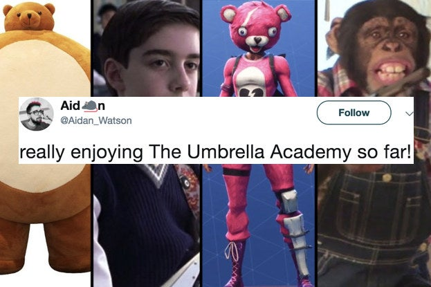 23 The Umbrella Academy Tweets That Are Like A Hilarious Recap Of The Entire Season