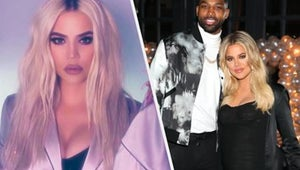 "Khloé Kardashian Broke Her Instagram Silence On Jordyn/Tristan To Reveal She's ""Betrayed"" And ""Broken"""