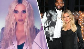 Khloé Kardashian Broke Her Instagram Silence On Jordyn/Tristan To Reveal She's