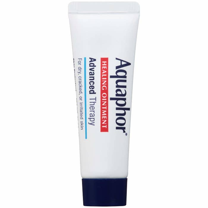 87381b4c3c8 23. Aquaphor healing ointment for terribly chapped lips or cuticles. It ll  soothe