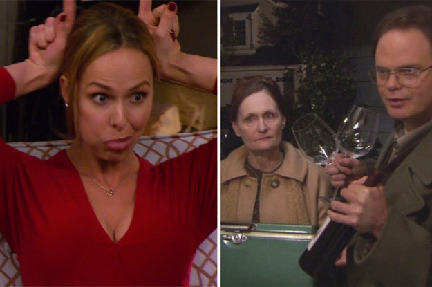 Only A Real Fan Of The Office Will Remember What Happened In The Dinner Party Episode